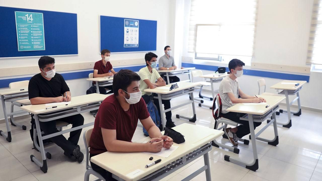Bilim Kurulu üyesi İlhan okullarda yüz yüze eğitim sürecini değerlendirdi:
