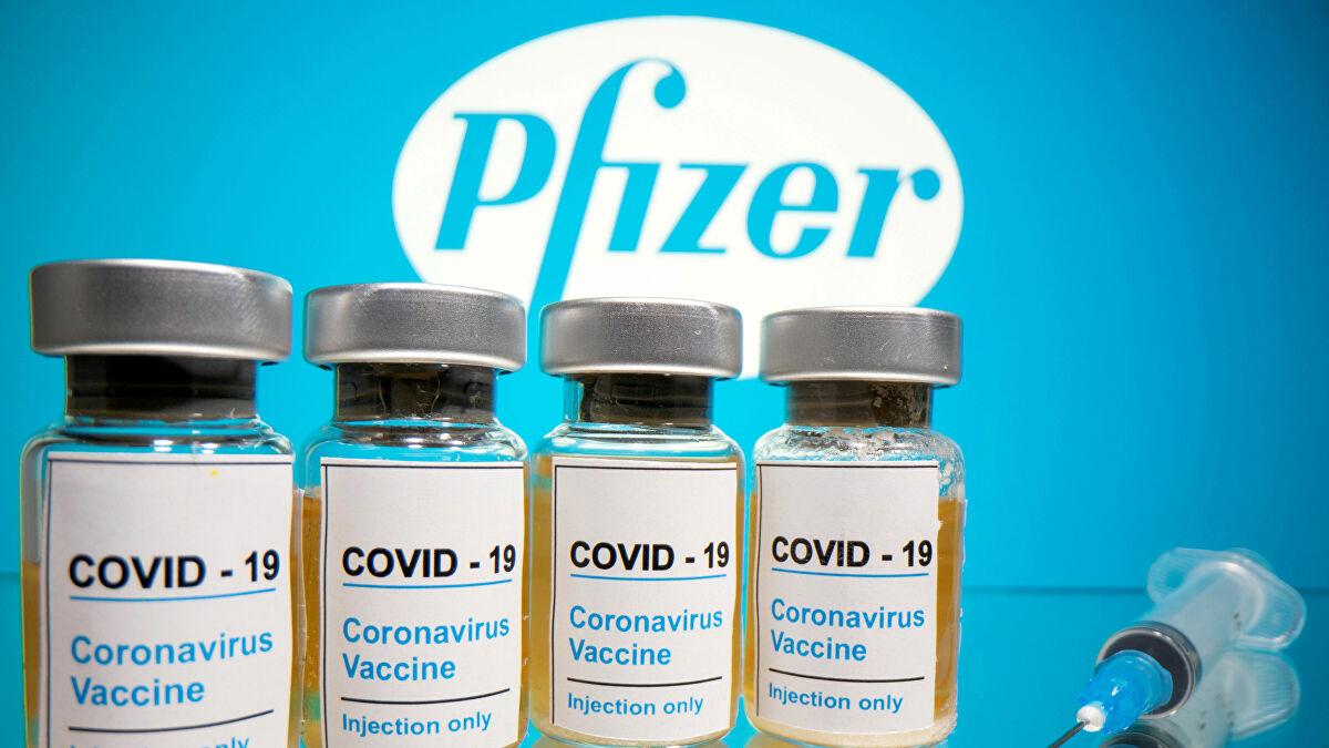 BioNTech-Pifzer aşısı kovid-19 mutasyonuna karşı da etkili