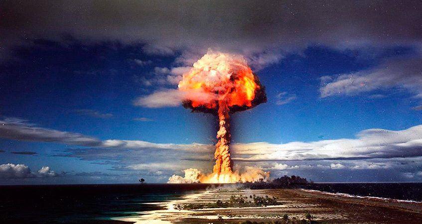 Biden'ın Rusya'ya nükleer silah anlaşmasını 5 yıl uzatmayı teklif edecek