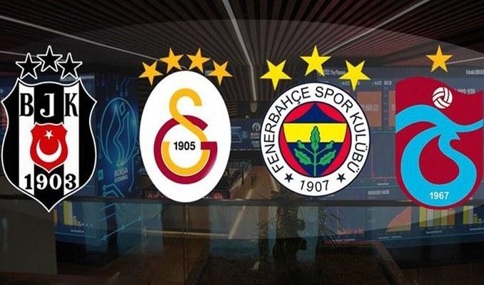 Fenerbahçe 2020 de yatırımcısına en fazla kazandıran takım oldu