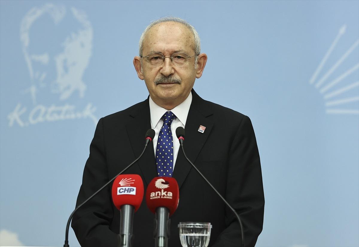 Kılıçdaroğlu: Medya mensupları baskı altındadır
