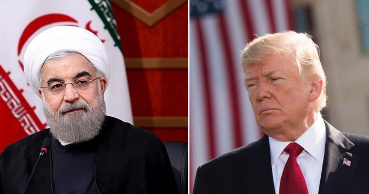 İran'dan Trump'a kırmızı bülten talebi