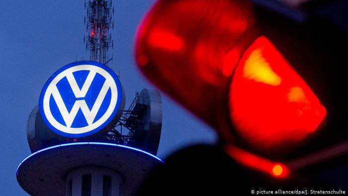 Volkswagen Türkiye'de fabrika projesini iptal etti