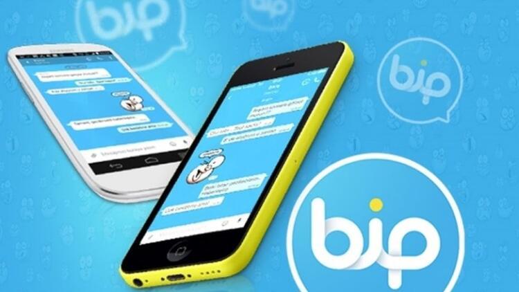 WhatsApp'a tepki; Bip'in kullanıcı sayısı 53 milyonu geçti