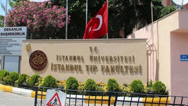 """İstanbul Tıp Fakültesi'nde """"Prof. Dr. Faik Tanman Çocuk Diyaliz Ünitesi"""" açıldı"""