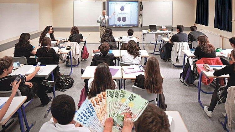 Ücret iadelerinde özel okulların lehine çıkan karara büyük tepki