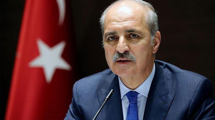 AK Parti Genel Başkanvekili Numan Kurtulmuş, canlı yayında soruları yanıtladı: