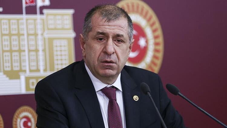 Ümit Özdağ'ın İYİ Parti'den ihracına ilişkin Disiplin Kurulu kararını mahkeme iptal etti