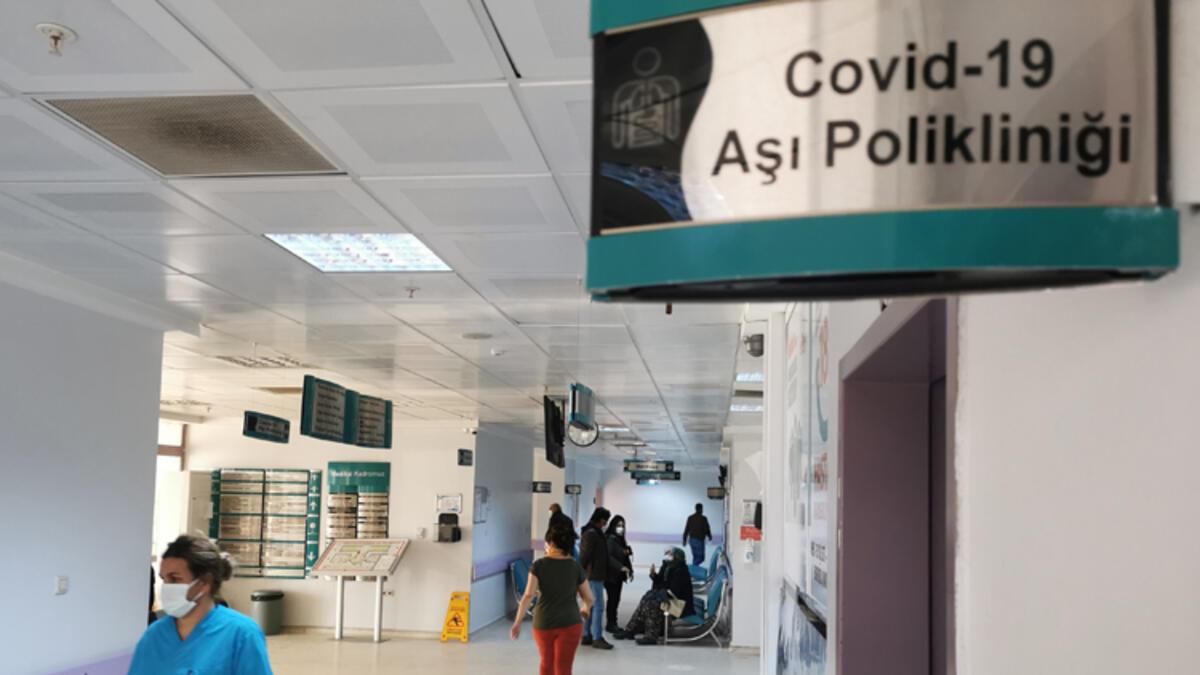 İstanbul Kovid-19 aşısına hazır