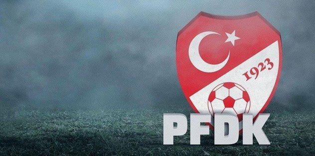 PFDK'den Jefferson'a 3, Haddadi'ye 2 maç ceza