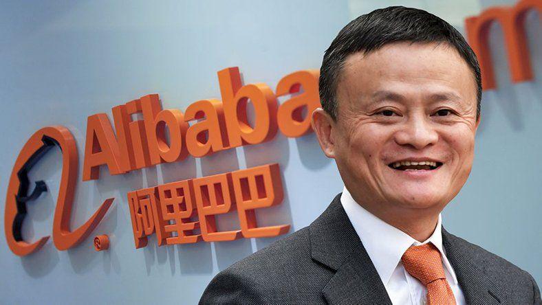 Alibaba'nın kurucusu Jack Ma kayıp