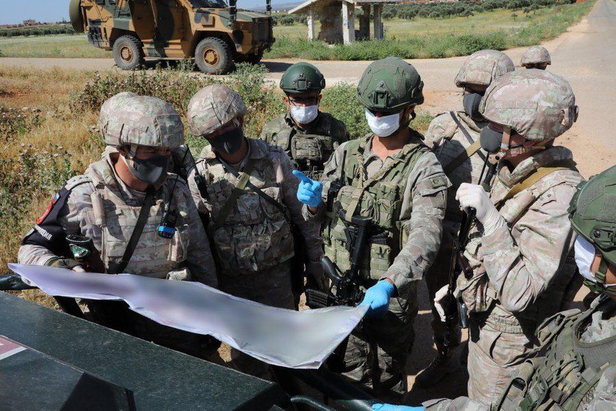 Türk-Rus koordinasyonu PKK'nın oyununu bozdu