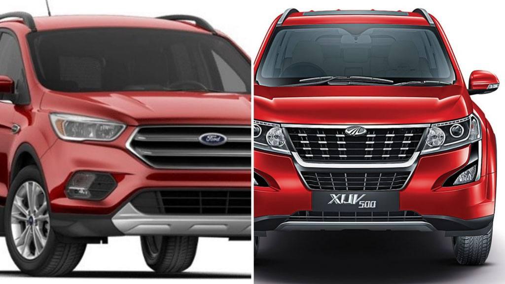 Ford Motor Hindistan da ortak üretimden vaz geçti
