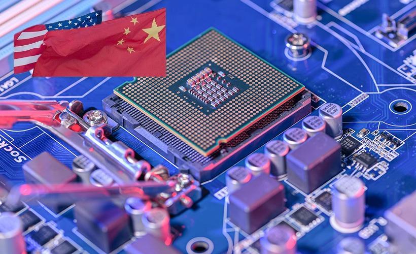 Kovid-19 salgını Amerikan ve Çin teknoloji şirketlerine yaradı