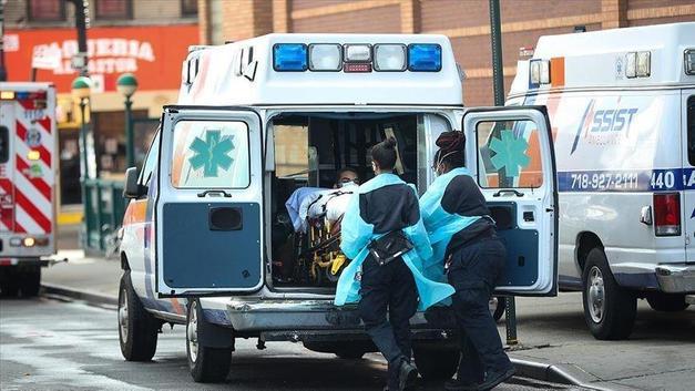 ABD'nin Atlanta kentindeki kimyasal sızıntında en az 6 kişi öldü