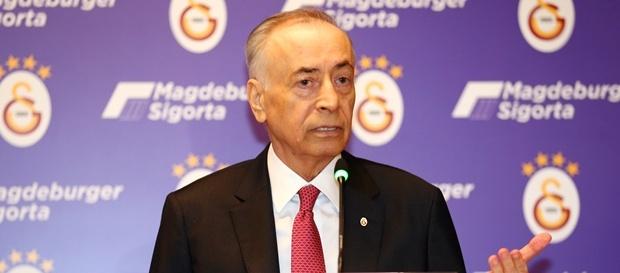 Mustafa Cengiz: Kulübü kayyum tehlikesinden kurtardık