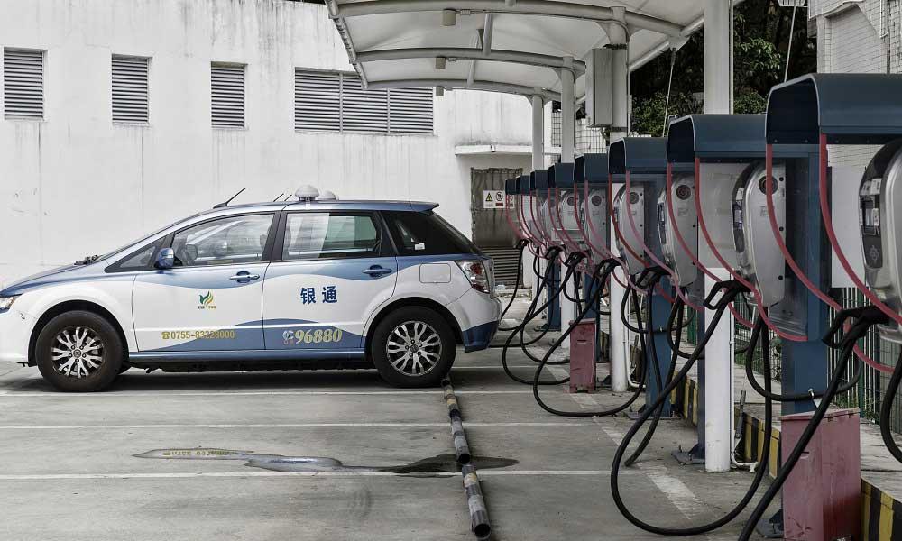 Çin, araç sübvansiyonlarını azaltacak