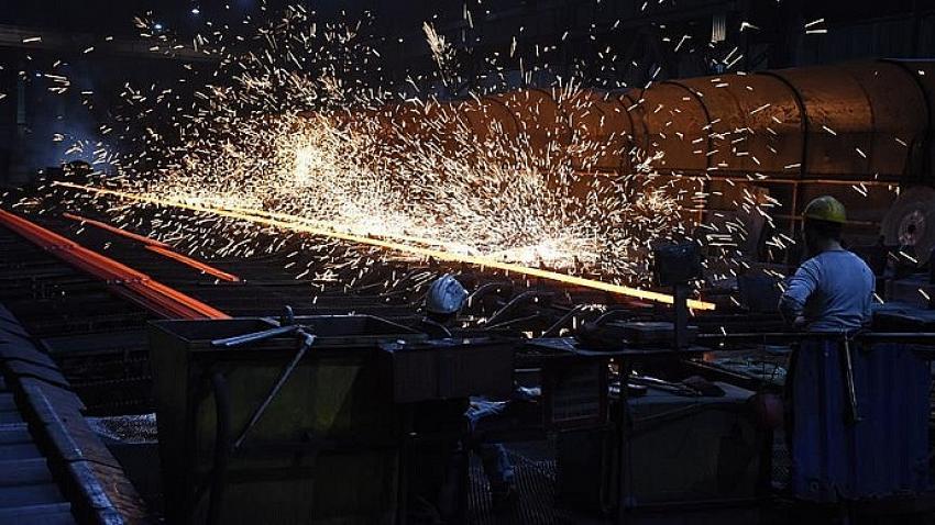 Tedarik zincirlerinde demir çelik sektörü masaya yatırıldı