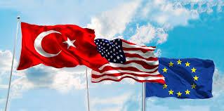 ABD ve AB Türkiye düşmanlığında birleşti