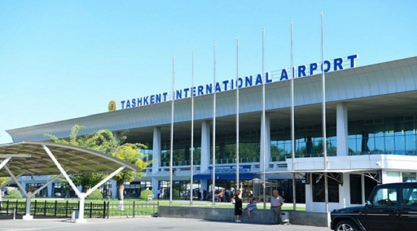 TAV, Özbekistan'da havalimanlarını geliştirmek için iş birliği anlaşması imzaladı
