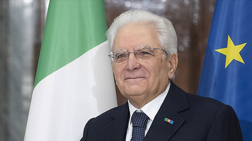 İtalya hükümet krizine çözüm arıyor