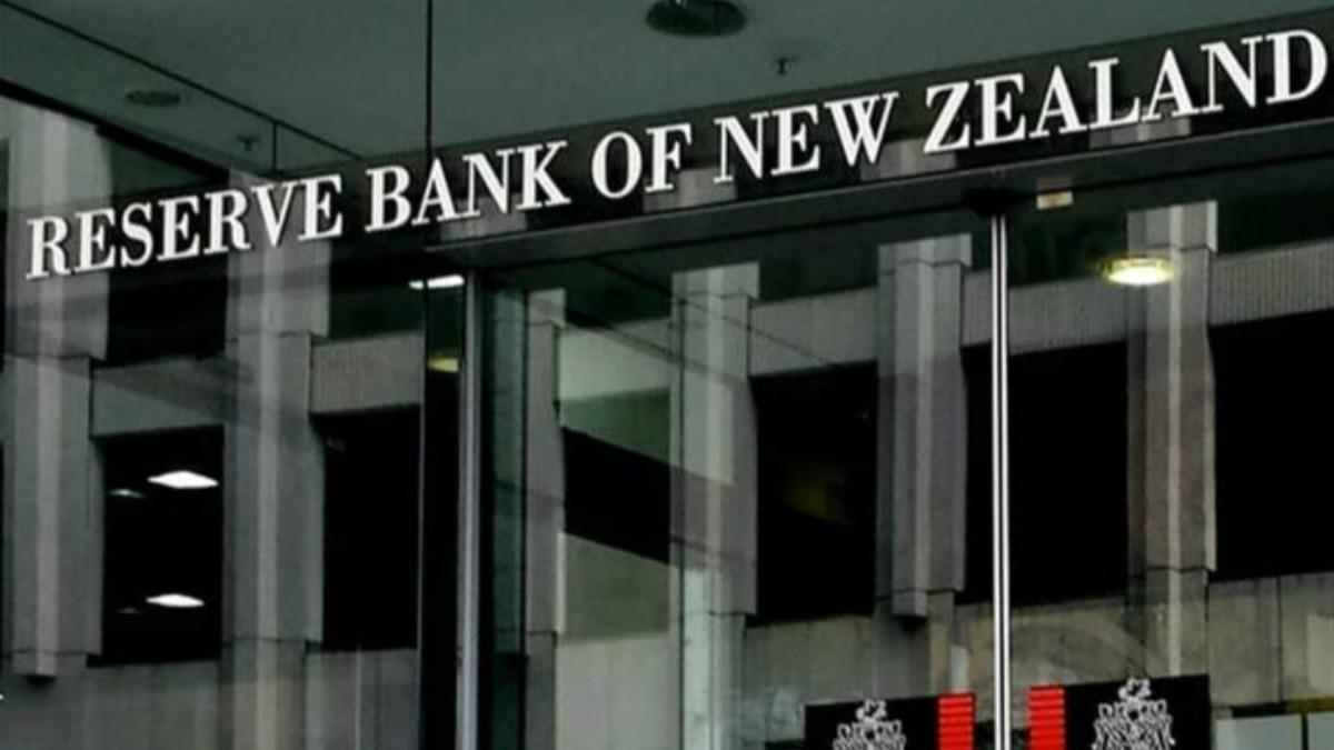 Yeni Zelanda Merkez Bankasına siber saldırı yapıldı