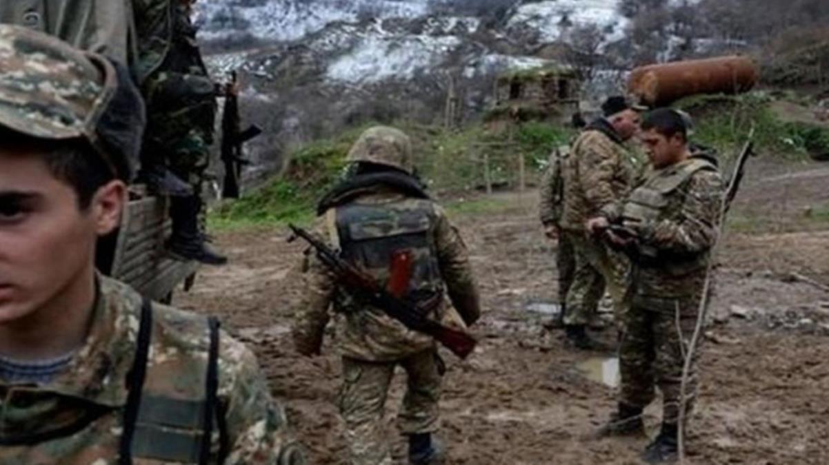 Karabağ'da ermeni terör örgütü mü doğuyor?