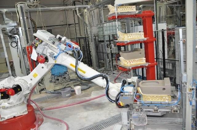 seramik sektörü makina ihracıtına teşvik istiyor