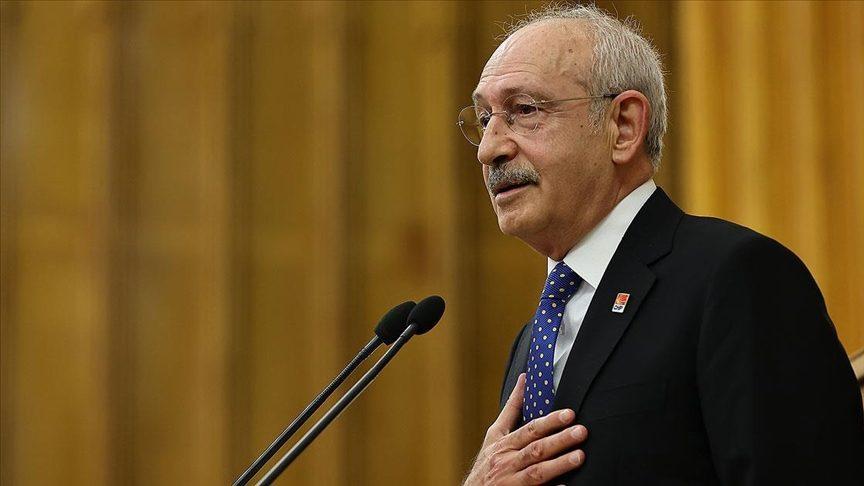 AK Parti ne yapmak istedi de CHP engel oldu?
