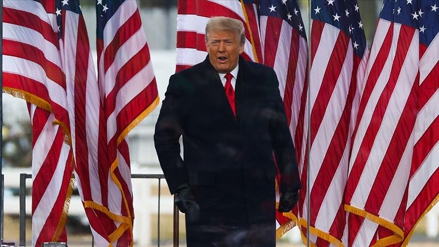 ABD'de Cumhuriyetçi Parti, Trump'ın 2024 adaylığı konusunda tarafsız kalacak