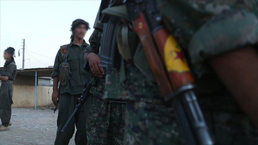 ABDAdaletBakanlığından YPG itirafı