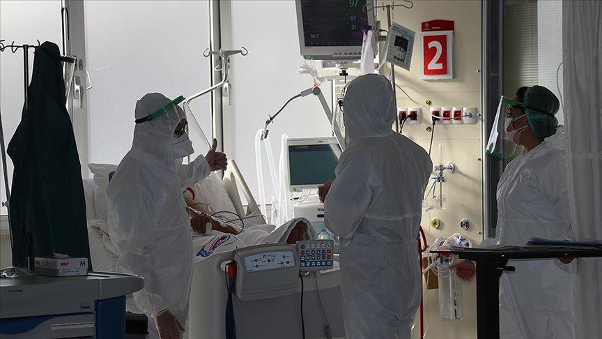 DSÖ: Kovid-19 salgınının sona ermesi aşıların eşit dağıtılmasına bağlı