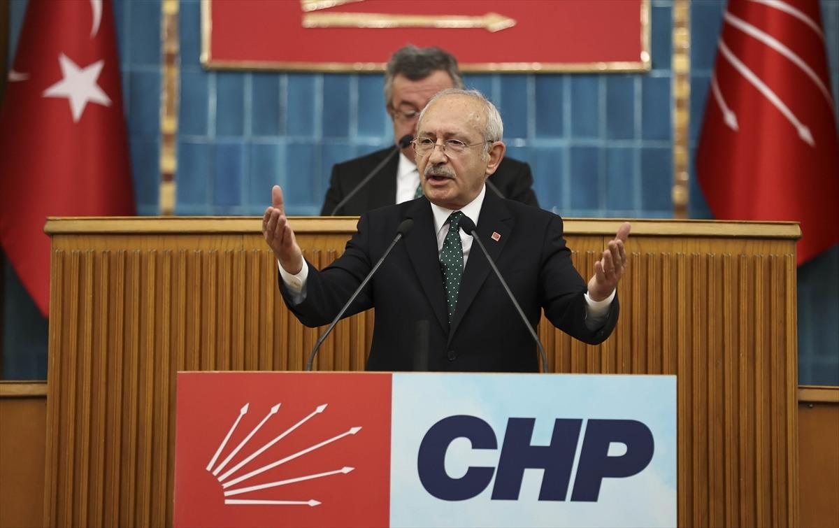 """Muhalefeti Kılıçdaroğlu'ndan kurtaracağız"""" diyorlar"""