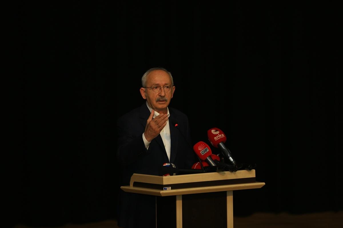Kılıçdaroğlu: Saatte 2 milyon 200 bin dolar faiz ödüyoruz
