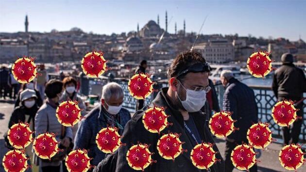 """Bilim Kurulu Üyesi Akın """"İstanbul koptu gidiyor"""" dedi"""