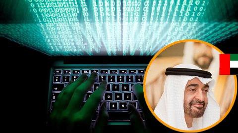 Birleşik Arap Emirlikleri(BAE)'den katara siber saldırı