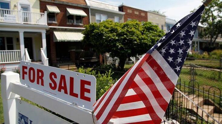 ABD'de ikinci el konut satışları ocakta beklentilerin aksine arttı