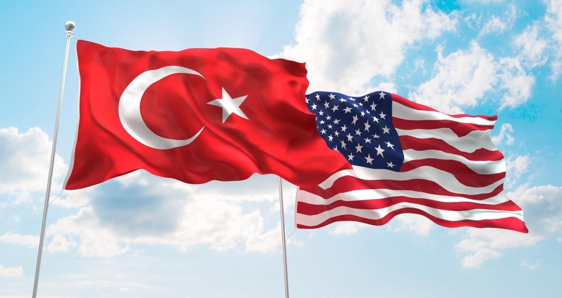 Türkiye'den ABD'ye 'aynaya bak' tepkisi