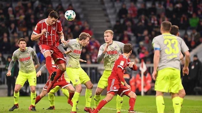 Almanya Bundesliga'da bu hafta