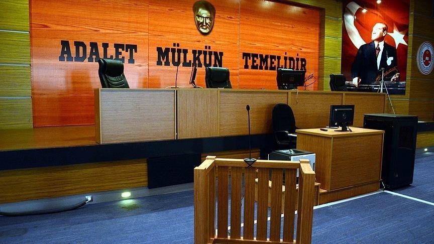 Berberoğlu'nun avukatlarından mahkemeye yeni itiraz