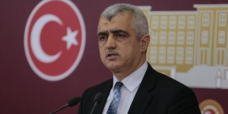 Yargıtay, HDP Milletvekili Gergerlioğlu'nun cezasını onadı