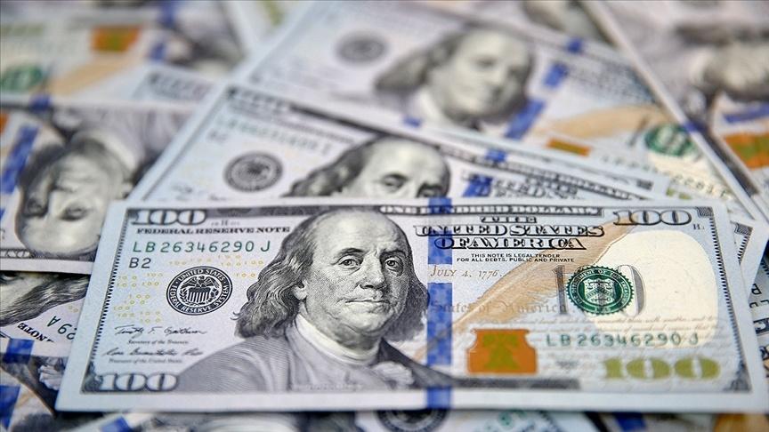 Küresel borçlar 2020'de 281 trilyon doları aşarak rekor kırdı
