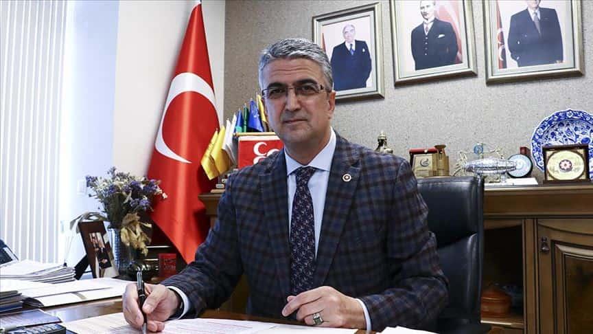 MHP Genel Başkan Yardımcısı Aydın'dan Türk Dünyası gündemine dair açıklama
