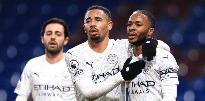 Manchester City, peş peşe 14. galibiyetini aldı