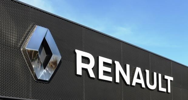 Renault 2020'de 8 milyar avro zarar etti