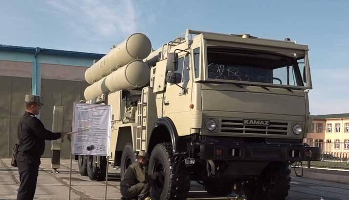 Ocak ayı savunma sanayi ihracatı açıklandı