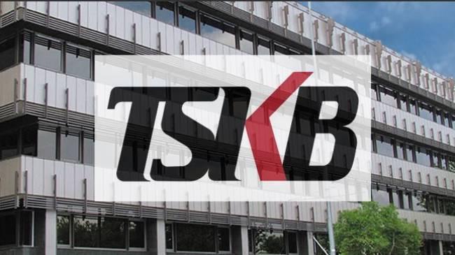 TSKB'nin aktif büyüklüğü 51,5 milyar liraya ulaştı