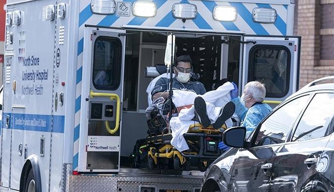 ABD'de Kovid-19 ölümlerinin yüksekliğinden Trump yönetimi sorumlu