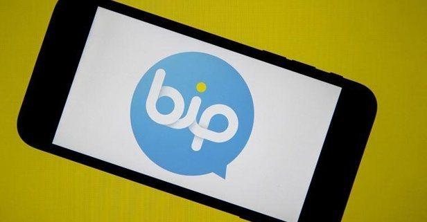 BiP'in indirme rakamı 74 milyona ulaştı