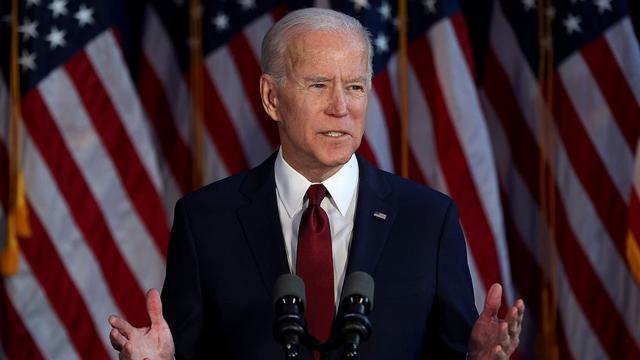 Biden'dan Çin itirafı; ABD'yi geçecekler